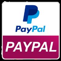 Bild von PayPal Logo