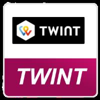 Bild von TWINT Logo
