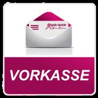 Bild von Vorkasse Logo